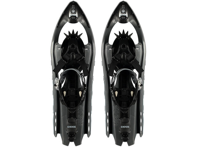 INOOK OXM Snow Shoes with Bag, anthracite